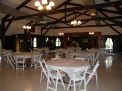 Burba Lake Venue